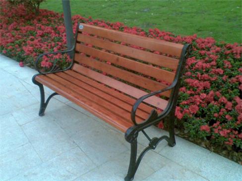 市政道路休闲椅