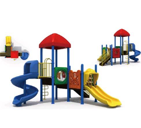 儿童游乐设施XA-12-11