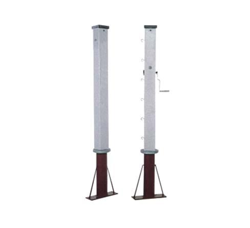 羽毛球柱XA-13-43