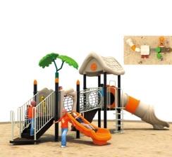 儿童游乐设施XA-12-04