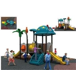 儿童游乐设施XA-12-05