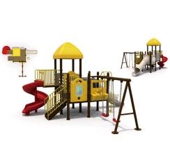 儿童游乐设施XA-12-12