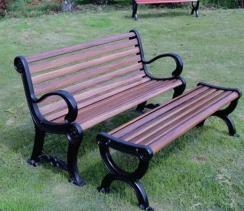 玻璃钢休闲座椅