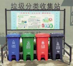垃圾分类宣传栏XA-16